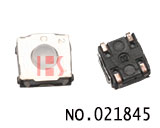 Volkswagen Remote Control Button(Original)