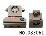 Special Ford key clamp for M3--MINI007 CNC machine