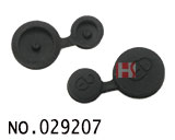 Elysee 2-Button Remote Button Rubber