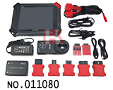 XTOOL X100 PAD2 Auto Key Programmer/Odometer Adjustment/Oil Reset etc. (full version)