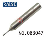 A5,A7,A9 CNC flat, vertical milling key machine steel probe