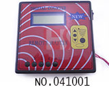 Remote copy、test frequency device(Chinese & English)