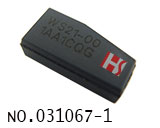 2014 Toyota Carolla car 8A,H master transponder chip (p6 open)