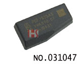 ID44 chip(used for 08 Santana)