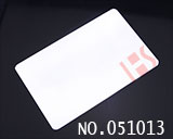High Frequency IC Card ( IC S50 M1 )