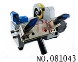 Gladaid portable single head horizontal key cutting machine(DC12V)