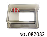 The Copper tray for XC-007 NC Key cutting machine