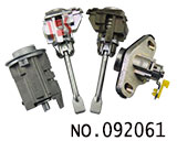original car lock set for Toyota Corolla