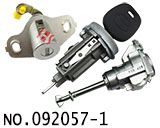 original car ignition lock for Toyota Camry(3pcs/set)