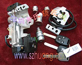Set Lock of HONDA Accord 2.4