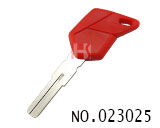 MV Agusta motorcuycle Transponder Key Shell
