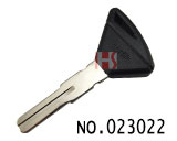 Aprilia motorcycle Transponder Key Shell