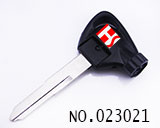 Yamaha Motocycle Magnetic Key (Left slot)