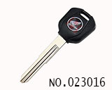 Honda Motorcycle Chip Key Casing