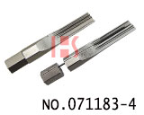 SuoDEAn Single row curve slot baht lock quick opening alloy tool blade
