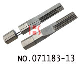 MWLIBAO Double row blade curve lock quick opening alloy tool blade