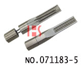JuMeiLun Pulley double row baht lock quick opening alloy tool blade