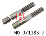 MeiLeJia Double row curve lock quick opening alloy tool blade