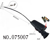 5.5mm Portable Fiber Endoscope
