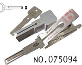 Saab car lock opening,reader(WT47T)
