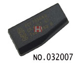 Honda Motorcycle Transponder Chip