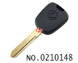 Dongfeng Automobile Transponder Key Casing