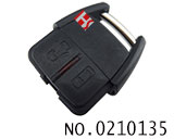 Opel,GM car 2 button remote
