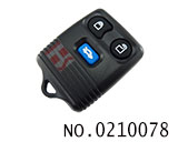 Ford 3 button remote(433MHZ)