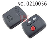 Ford 3 button remote