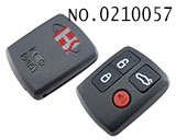 Ford 4 button remote