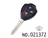 Toyota Camry Remote Key Casing