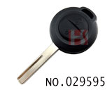 Mitsubishi 2-button car remote key casing(without logo)