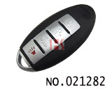 Infiniti 4-button Smart remote Key