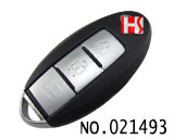 Infiniti 2 Button Smart Key