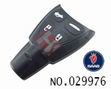 Cadillac,Saab car 4 button remote key shell