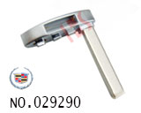 Cadillac small smart key