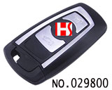 New BMW CAS4 F series 3 button smart remote key(868MHZ)