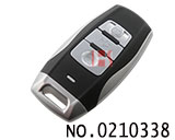Great Wall Hover H2 car smart remote control key shell