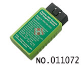 car 4D(67,68,G,H)OBD adapter for Toyota