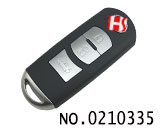 Mazda Axela 3 Button Smart Card (433Mhz)