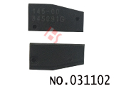 Original 4D82 chip (special for subaru)