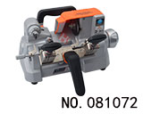 VVDI Xhorse CONDOR XC-009 4-side clamp horizontal Key Cutting Machine (12V,110V,220V)