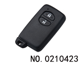 Toyota 2 button smart remote control key (314 MHZ )