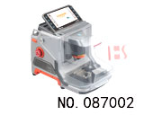 XC-mini condor plus Automatic Key Cutting Machine (Chinese and English version)