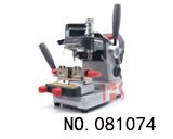 Xhorse Dolphin XP-007 Multifunctional Vertical Key Cutting Machine