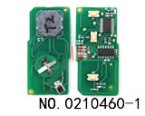 Toyota Pruis Car 2-3 Button Smart Key (315mhz)