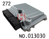 Mercedes Benz Rewritable Engine Control Unit Car ECU 272
