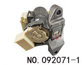 Toyota Car Ignition Lock Assembly