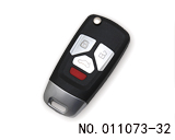 KD Remote - Audi Smart Key Type (B26-4)