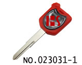 Thailand Honda, Guangzhou Wuyang Honda ect.Motocycle Magnetic keys(red, right slot)